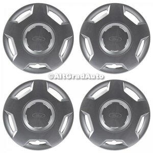 1 Set capace roti 14 inch model 3 Ford fiesta mk 6 1.25