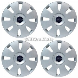 1 Set capace roti 16 inch model 1 Ford mondeo 4 2.2 tdci