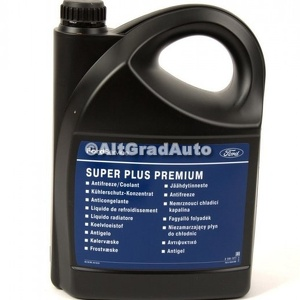 5 Antigel Ford Super Plus Concentrat -37C 5L Ford