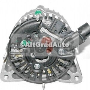 Alternator 80 A Ford fiesta 5  1.4 tdci