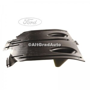 Deflector aer punte spate inferior  Ford focus 3 1.0 ecoboost