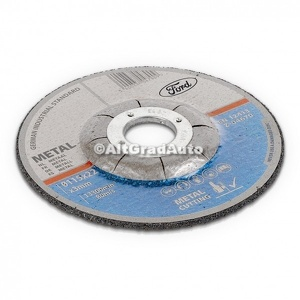 Disc taiere metal 115 mm Ford