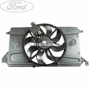 Electroventilator  Ford focus 2 1.6