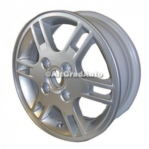 Janta aliaj 14 inch, Luxury Ka Collection Ford ka 1.3 i