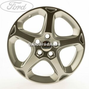 Janta aliaj 16 inch, 5 spite, design Stea Ford focus 2 1.4