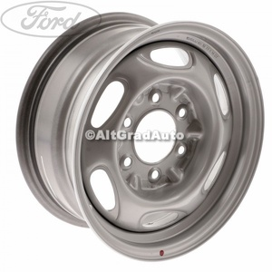 Janta tabla 15 inch Ford ranger 1 2.5 d