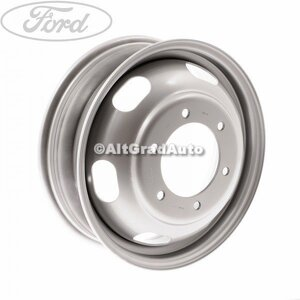 Janta tabla 16 inch model cu roti duble Ford transit mk 5 2.0 di