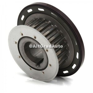 Pinion arbore cotit Ford fiesta 5  1.4 tdci