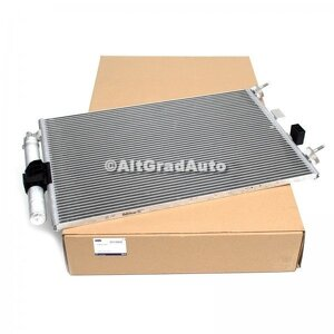 Radiator clima Ford c-max 4 1.0 ecoboost