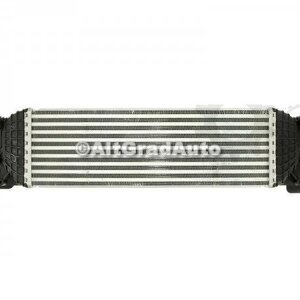 Radiator intercooler Ford fusion 1.6 tdci