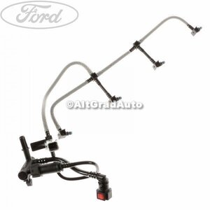 Set conducte retur injectoare Ford focus 2 1.8 tdci