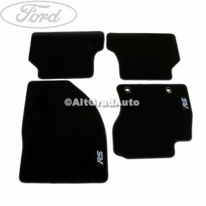 Set covorase RS 500  Ford focus mk2 1.4