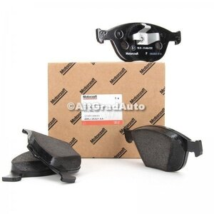 Set placute frana fata  Ford focus 1 st170