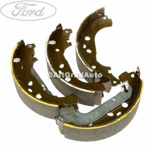 Set saboti frana  Ford transit connect 1 1.8 di