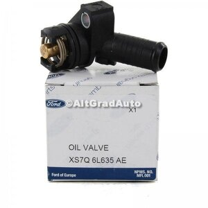 Termostat racitor ulei  Ford mondeo mk3 2.0 tdci