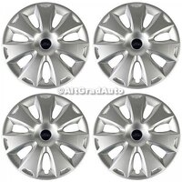 1 Set capace roti 16 inch model 3 Ford Mondeo 4 2.2 TDCi