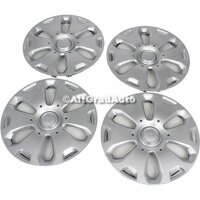 1 Set capace roti 14 inch model 2 Ford Fiesta Mk 6 1.25