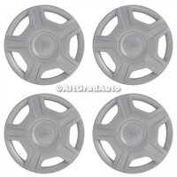 1 Set capace roti 14 inch model 1 Ford Fiesta Mk 6 1.25