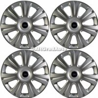1 Set capace roti 16 inch model 2 Ford Focus 3 1.0 EcoBoost