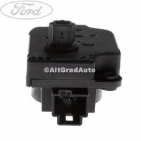 Actuator aeroterma Ford Fiesta 5 1.25 16V