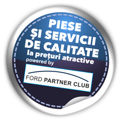 Piese Ford Motorcraft, Piese Auto Motorcraft powerd by Ford