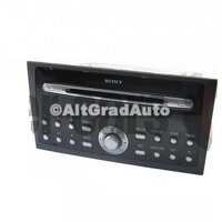 Mp3 dedicat Ford / Cd Player Sony  Ford Mondeo Mk3 2.0 TDCi