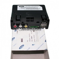 Modul instalare dvd extern Ford C-Max 3 1.6 TDCi