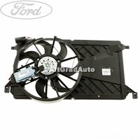 Electroventilator Ford Focus 2 1.4
