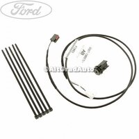 Cablu electric adaptor audio Ford Fiesta 5 1.25 16V