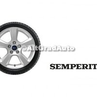 Roata iarna aliaj completa Ford Original  215/55/R16 Semperit Speed Grip 3 Ford Focus 3 1.0 EcoBoost