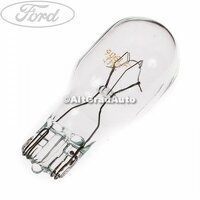 Bec lampa compartiment motor Ford Fiesta 4 1.0 i