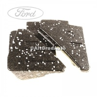 Absorbant lateral bara fata stanga Ford Focus 3 1.0 EcoBoost
