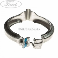 Colier racitor supapa egr Ford Focus 2 1.6 TDCi