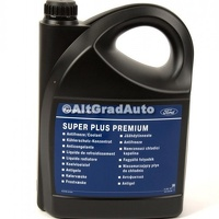 5 Antigel Ford Super Plus Concentrat -37C 5L